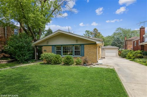 719 Homestead, La Grange Park, IL 60526