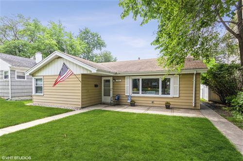 9742 S 52nd, Oak Lawn, IL 60453