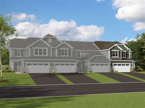 12659 S Talbot Lot #8901, Plainfield, IL 60585