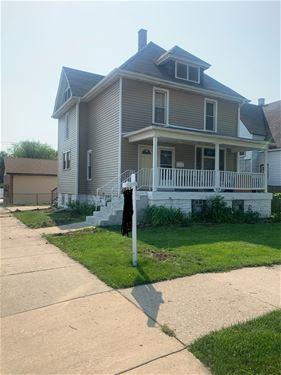 619 N 8th, Maywood, IL 60153
