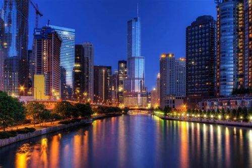 401 N Wabash Unit 38---F, Chicago, IL 60611