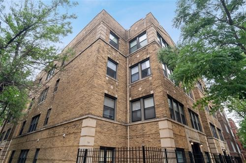 3607 N Bosworth Unit G, Chicago, IL 60613