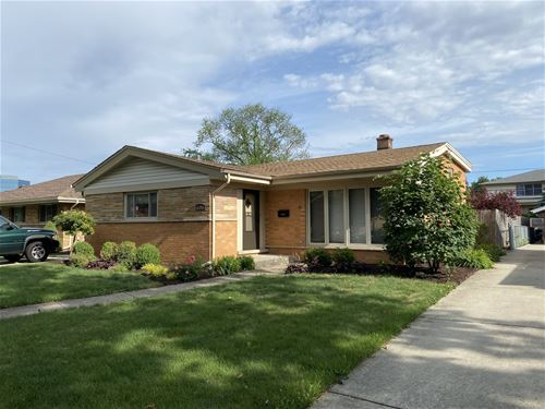 11048 Windsor, Westchester, IL 60154