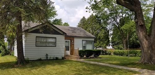 9600 Natoma, Oak Lawn, IL 60453