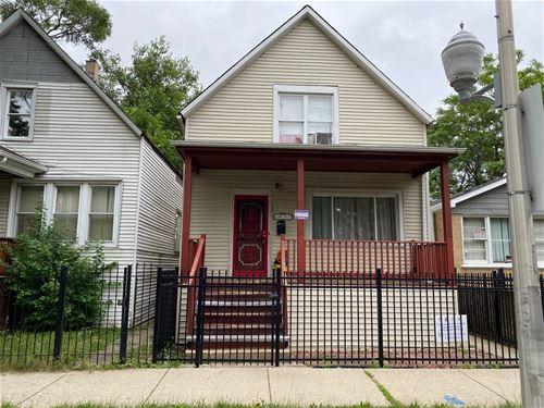 6611 S Hoyne, Chicago, IL 60636