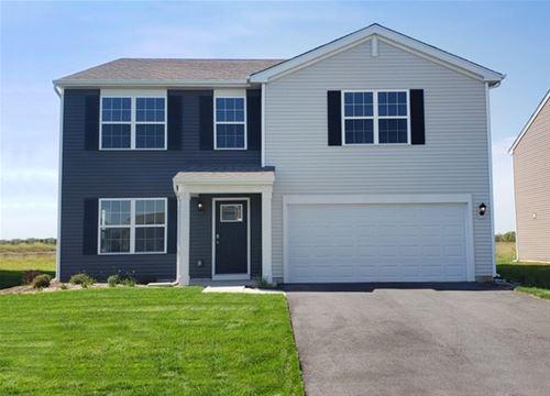 344 Hemlock, Oswego, IL 60543