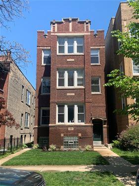 1308 W Albion, Chicago, IL 60626