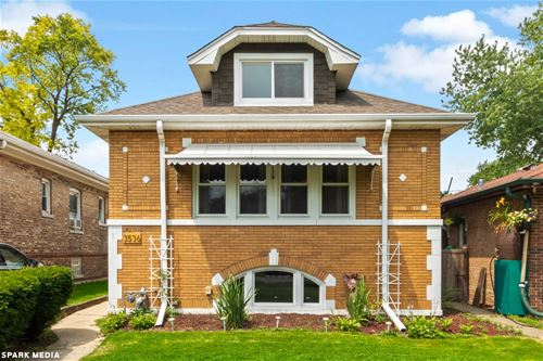 3536 Home, Berwyn, IL 60402