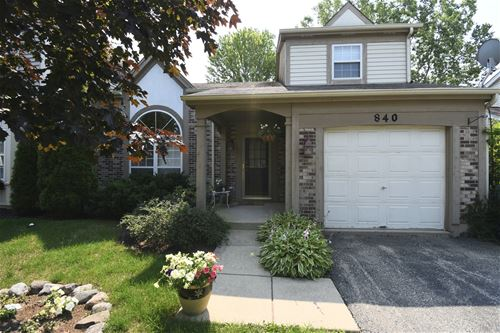840 Cambridge, Grayslake, IL 60030