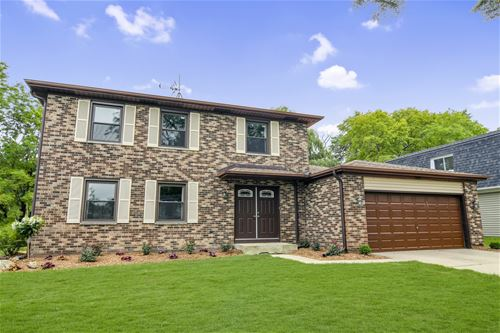 1297 W New Britton, Hoffman Estates, IL 60192
