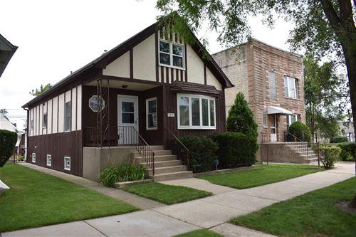 4818 W Warwick, Chicago, IL 60641