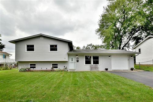 1410 Oakwood, Hanover Park, IL 60133
