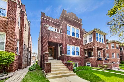 3429 N Monticello, Chicago, IL 60618