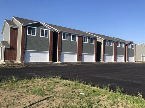 922 Gillespie, Yorkville, IL 60560