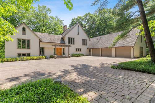260 Overlook, Lake Forest, IL 60045