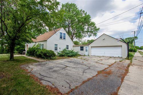 1784 Pratt, Des Plaines, IL 60018
