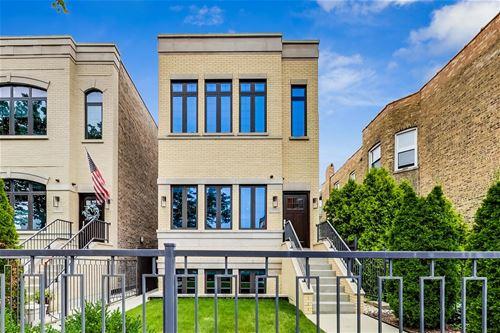2651 W Medill, Chicago, IL 60647