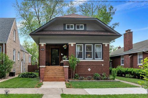 9525 S Hamilton, Chicago, IL 60643