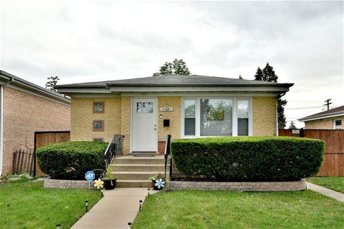 3002 Wilcox, Bellwood, IL 60104