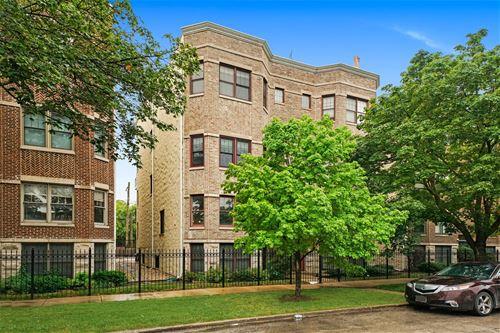 2750 N Wolcott Unit 3S, Chicago, IL 60614