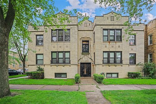 5700 N Maplewood Unit 1, Chicago, IL 60659