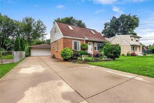 9310 Sayre, Oak Lawn, IL 60453