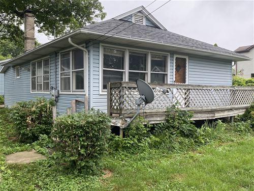 42425 N Park, Antioch, IL 60002