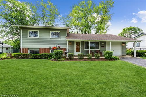 565 Baxter, Hoffman Estates, IL 60169