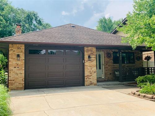 5937 W 90th, Oak Lawn, IL 60453