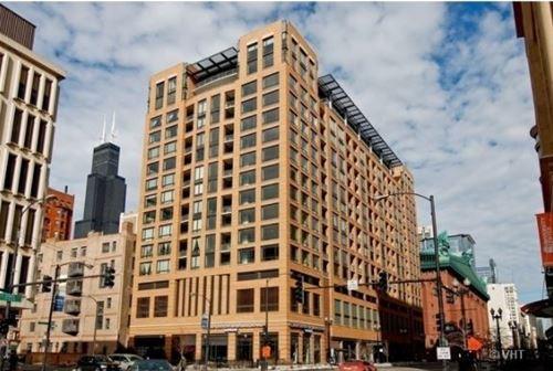 520 S State Unit 606, Chicago, IL 60605