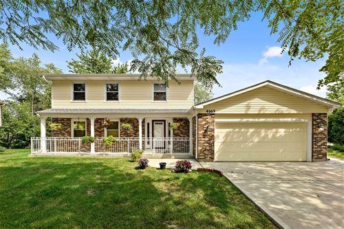 4165 Ludington, Hoffman Estates, IL 60192
