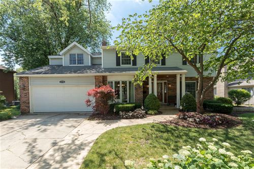 6110 Osage, Downers Grove, IL 60516