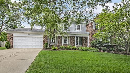 215 W Plum Grove, Arlington Heights, IL 60004