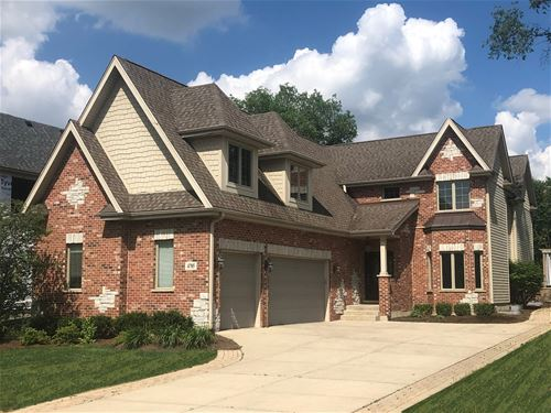 4705 Roslyn, Downers Grove, IL 60515
