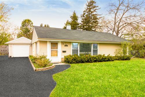 1532 W Marcus, Park Ridge, IL 60068