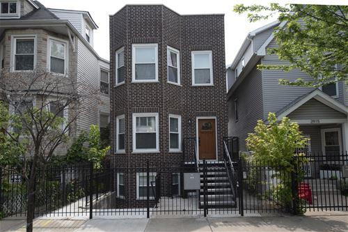 2917 N Gresham, Chicago, IL 60618