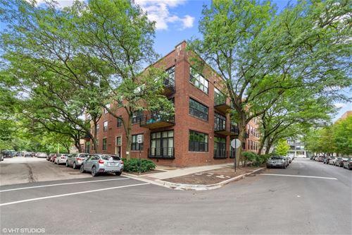 1670 N Claremont Unit 209, Chicago, IL 60647