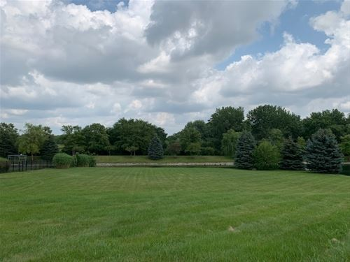 Lot#15 Prairie Hill, Plainfield, IL 60544