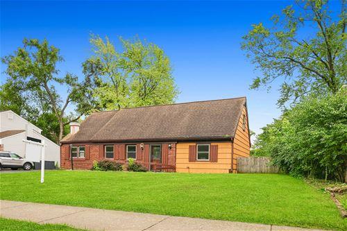 210 Thornhurst, Bolingbrook, IL 60440