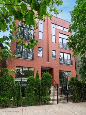 1651 W Huron Unit 1E, Chicago, IL 60622