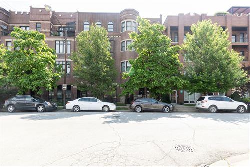 521 N Racine Unit 1, Chicago, IL 60622