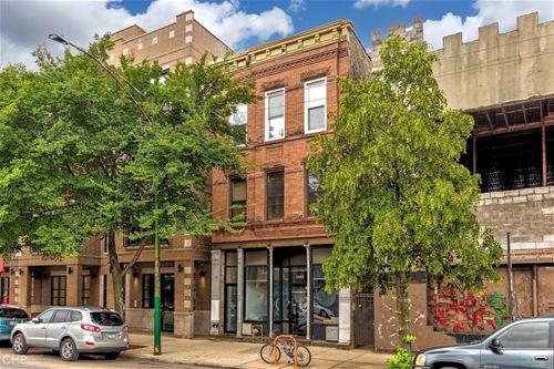 1449 N Ashland Unit 1R, Chicago, IL 60622