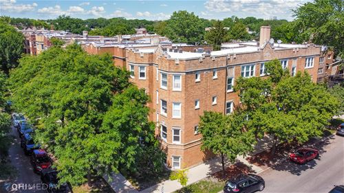 2658 W Ainslie Unit G, Chicago, IL 60625