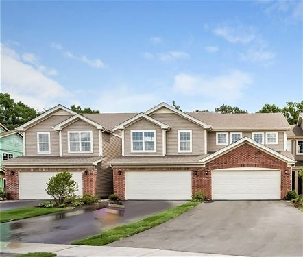 1173 Amber, Cary, IL 60013