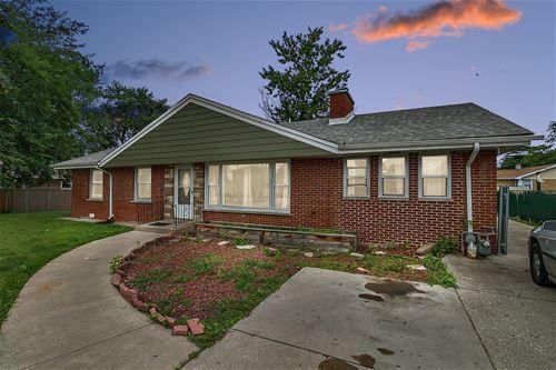 9340 Ridgeland, Oak Lawn, IL 60453