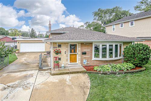 5501 W 99th, Oak Lawn, IL 60453