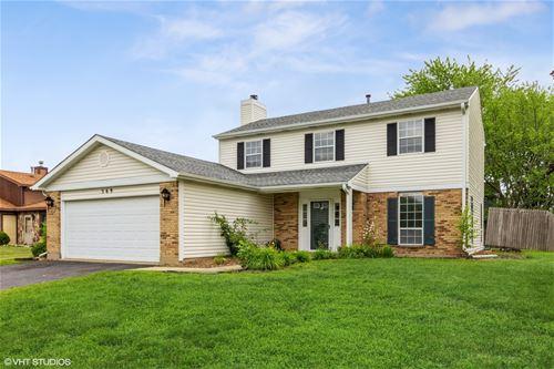 369 Homewood, Bolingbrook, IL 60440