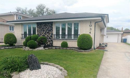 10341 Kilpatrick, Oak Lawn, IL 60453