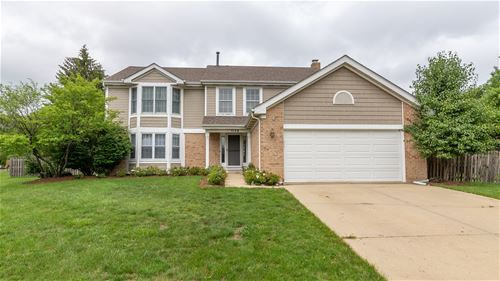 1170 N Clearwater, Palatine, IL 60067