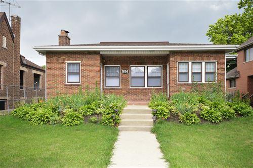 1824 S Fairview, Park Ridge, IL 60068